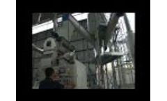 Brazil Bagasse Pelle Plant/Bagasse Pellet Production Line Video