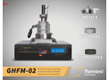 Thermtest GHFM-02 Brochure