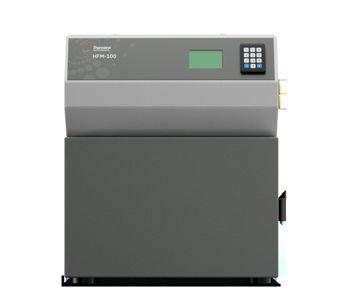 Thermtest - Model HFM-100 - Heat Flow Meter