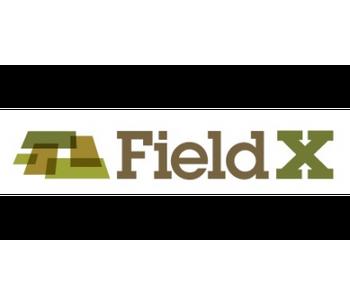 FieldX - Web Accessed Dashboard App