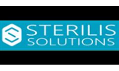 "Sterilis Wins ""Technology for a Better Tomorrow"" Leadership Award from MassTLC"