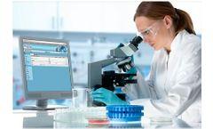 Vertere - Version ChIM - Biological Inventory Management Module