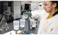 Membrane filtration for water quality testing