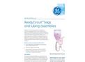 ReadyCircuit Bags and Tubing Assemblies - Brochure