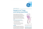 ReadyCircuit Bags and Tubing Assemblies - Brochure