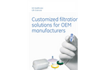Customized Filtration Solutions for OEM Manufacturers - Brochure