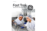 Fast Trak Process Development Services - Brochure