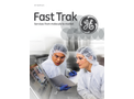 Fast Trak Process Development Services - Brochure