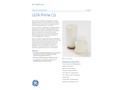 ULTA Prime CG - Cartridge and Capsule Filters - Datasheet