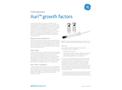 Xuri Growth Factors Cell Expansion - Datasheet