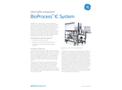 BioProcess IC System - Inline Buffer Preparation - Datasheet