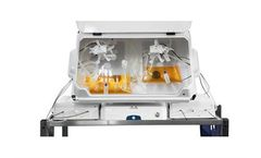 Cytiva ReadyToProcess - Model WAVE 25 - Rocking Bioreactor System