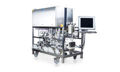 Cytiva BioProcess - IC System for Large Scale Buffer Managements