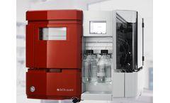Cytiva - Model ÄKTA avant - Chromatography Systems