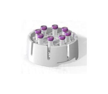 Cytiva Whatman - Model Mini-UniPrep - Multi-Compressor Tray