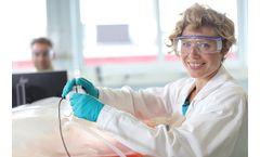 Innovation Center to Advance Bioprocess Development