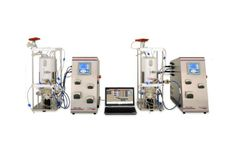 Xcellerex - Model XDR 10 - Single-Use Stirred-Tank Bioreactor