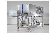 BioProcess - Modular System for Liquid Chromatography