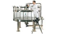 Chromaflow - Chromatography Columns
