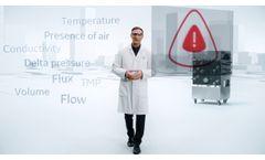 ÄKTA Readyflux Single-Use Filtration System: Overview - Video