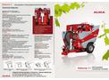 Sélecta - Model 3 - Self Propelled Harvesters Brochure
