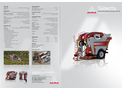 Sélecta - Model 2 - Trailed Harvester - Brochure
