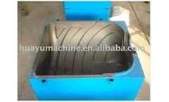 Huayu - Model 1000L - Mould