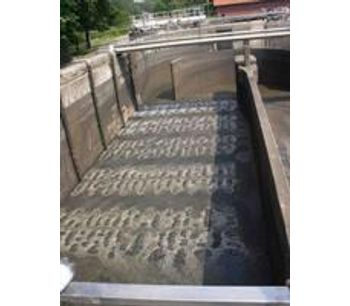 Usage - Water and Wastewater - Water Aeration and Mixing