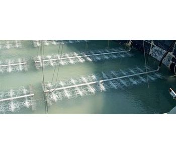 Usage - Water and Wastewater - Water Aeration and Mixing-2