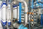 Static pipe mixers, open channel mixers and enclosed duct mixers for desalination applications - Water and Wastewater - Water Filtration and Separation
