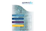 Statiflo Product - Brochure