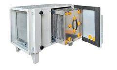 Fair - Electrostatic Precipitator