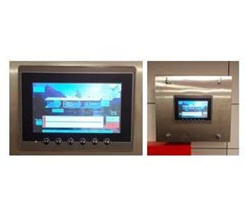 Fairfield - Ecology Unit - Control Panel