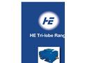 HE Tri-lobe Range - Brochure