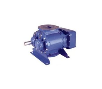 Adams Ricardo - Model SR Series - Vacuum Range (2 Lobe)