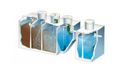 HYDRO-KINETIC - Hybrid Bioreactor System