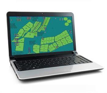 AquaLink - Irrigation and Environmental Sensors Software