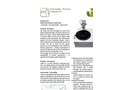 FirmTech FT7 Softfruit Firmness Measurement Instrument - Brochure