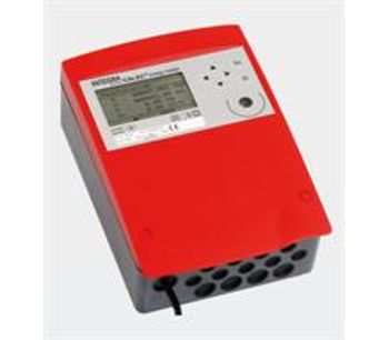 Calec - Heat Calculators