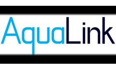 AquaLink - Water Metering System