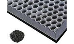 Kinglei - Model HVAC, Air purifier - Activated Carbon Air Filter