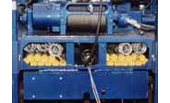 Frac-Pipe - Lightweight Stainless Steel Frac Pipe