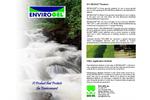 ENVIROGEL Bentonite-Based Materials - Brochure