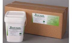BORZAN - Dispersible Biopolymer