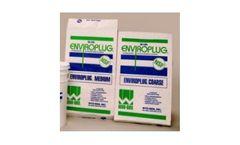 ENVIROPLUG - Model MEDIUM & COARSE - Bentonite Chips