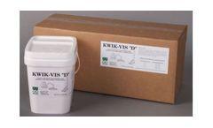 KWIK-VIS - Model D - Dispersible Viscosifying Polymer