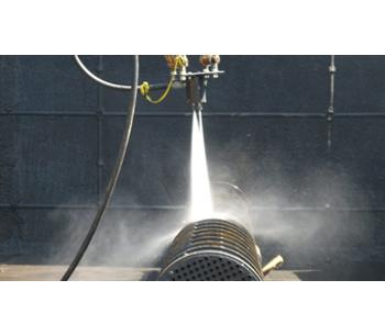 Hydroblasting Services