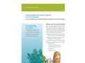 ACQUITY - Model Arc - Quaternary-Based Modern System Brochure