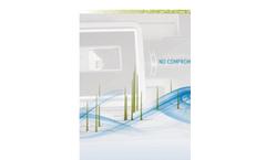 Waters Atmospheric Pressure Gas Chromatography (APGC) Brochure