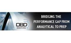 Preparative OBD Columns Calculator